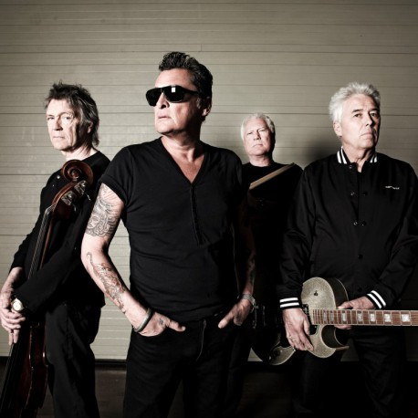 THE GOLDEN EARRING