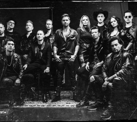 ANDRE HAZES – live met band